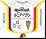Escudo Rufinista