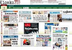 Prensa mundial.
