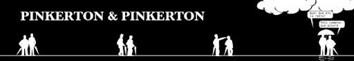 Pinkerton & Pinkerton