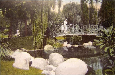 PÇA DA REPUBLICA  -  1911