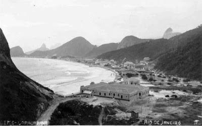 Leme - 1920