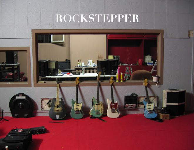 Rockstepper