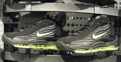 Nike Air Total Max Uptempo - Volt. This one is for my OG sneakerheads. i  know alot of you have been looking for the OG on ebay and can t find this  shoe. f1ace5bbf