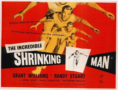 Las Mejores 100 Peliculas De Terror De Todos Los Tiempos. 1957-the-incredible-shrinking-man-great-britain