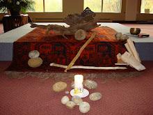 Centro de la Sala de Meditación, Seminario John Main 2007, Montreal.