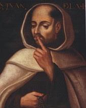 Juan de la Cruz, s.XVI