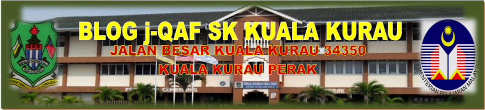 BLOG j-QAF SK KUALA KURAU