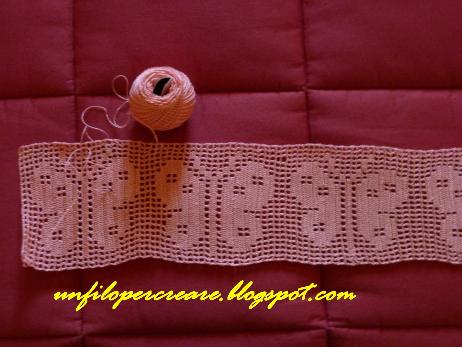 Un filo per creare i lenzuolini di matilda for Misure cuscino carrozzina