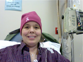 3rd Chemo treatment