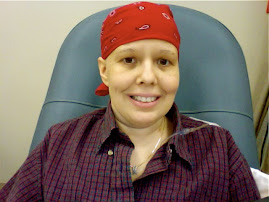 8th Chemo treatment