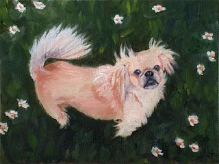 Mimi 2 by Liza Hirst