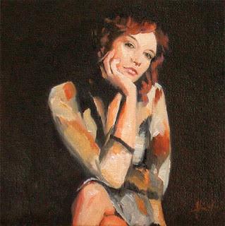La Belle by Liza Hirst