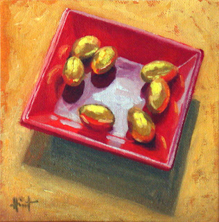 Happy Easter by Liza Hirst