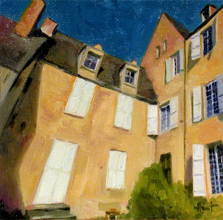 French House by Liza Hirst