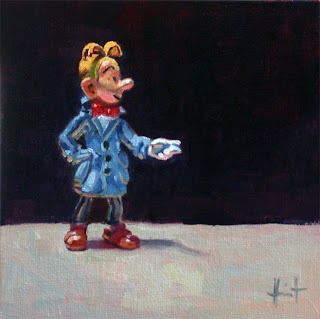 Fantasio by Liza Hirst