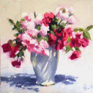 Abundance by Liza Hirst