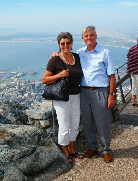 Eindrücke unserer Südafrika-Reise