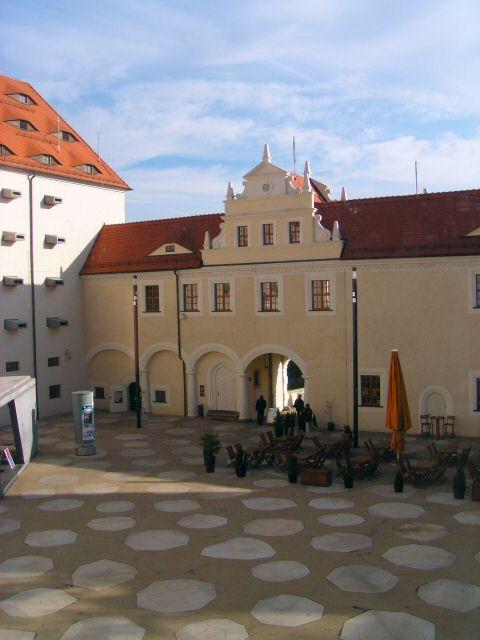 Besuch der Mineraliensammlung im Schloß Freudenstein, Freiberg
