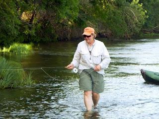 Texas fly fishing school blog brazos river fishing trip for Lake waco fishing report