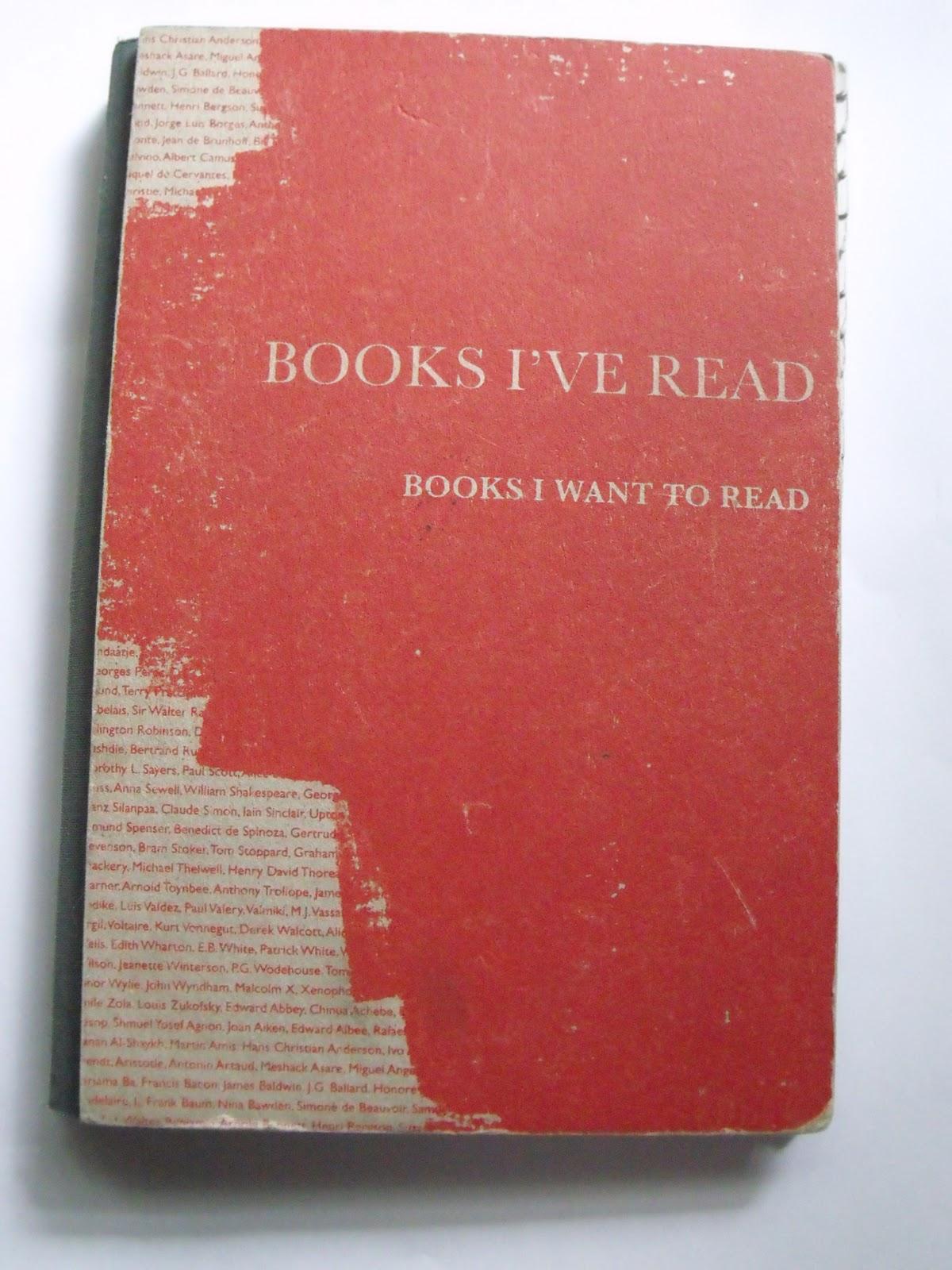 books books books keeping track of my books