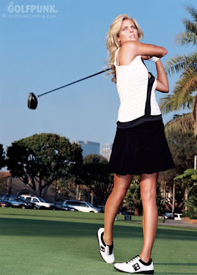 Anna Rawson Golf player Top Wallpaper