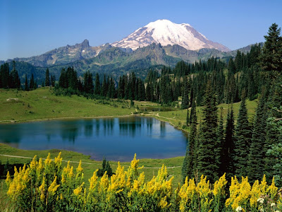 Nature Mountains Photo Picture - Nature Wallpaper