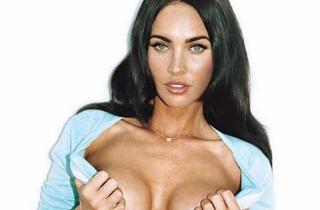 Sexiest Megan Fox Pictures. house megan fox 2011 hot.