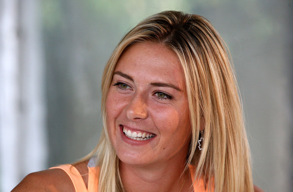 maria sharapova hottest pictures. maria sharapova hottest. Maria Sharapova Hot Video Pics