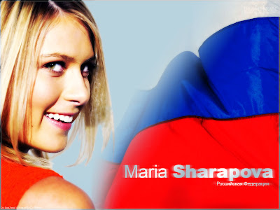 maria sharapova wallpapers hd. Maria Sharapova Wallpapers