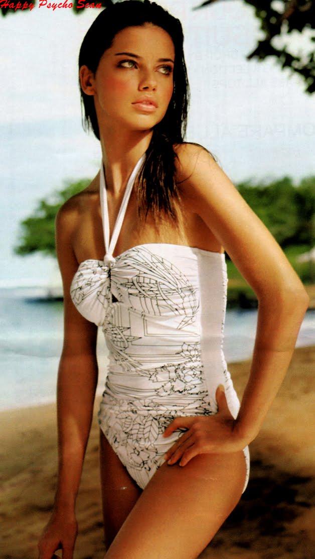 Adriana Lima Eye Makeup. Birth name : Adriana Francesca
