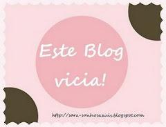 Blogue Pequenos Patifes