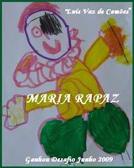 Blogue Maria Rapaz