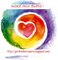 Blogue Jardim de Cruzeiro