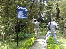 Birding at Tambunan