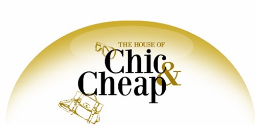 The House of Chic&Cheap
