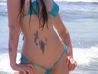 Butterfly tattoo art is becoming one of the most popular and requested