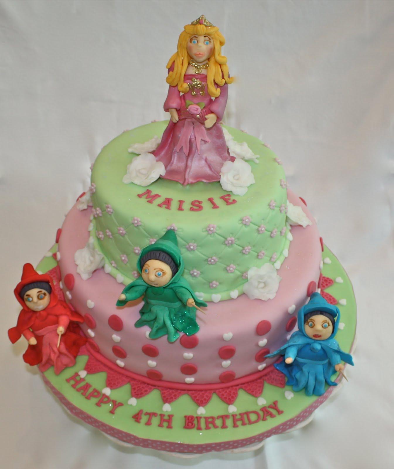 beautician cakes