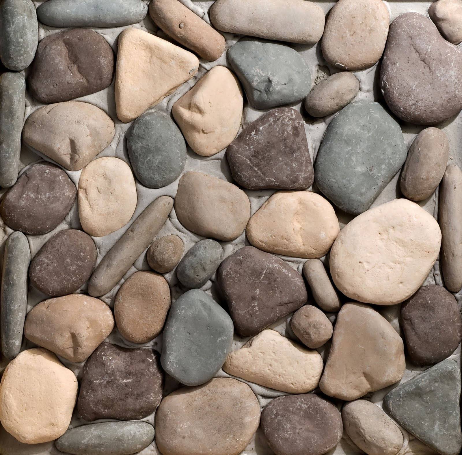 Andresnguyen stone for wall la piedra para pared - Piedras para pared ...