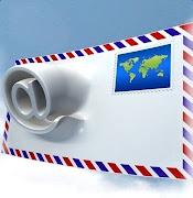 Nuova e-mail per il baule dei ricami