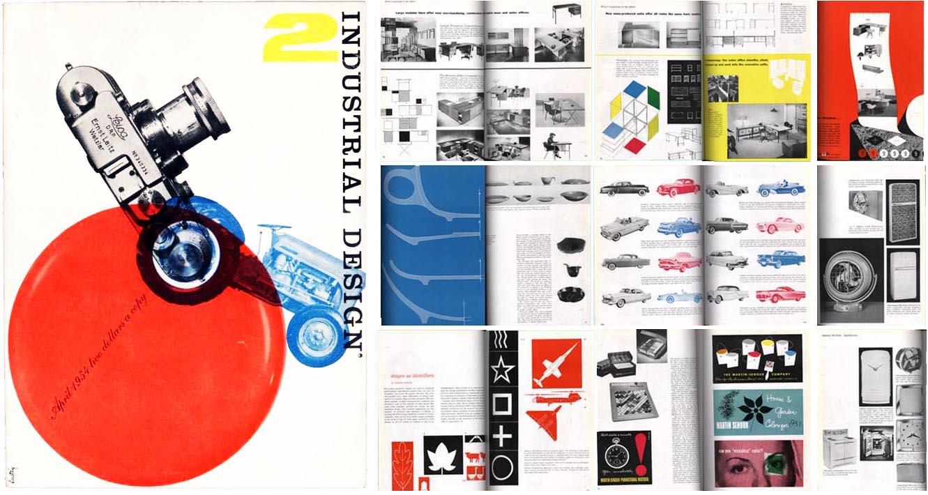 Modern Design Magazine industrial design magazine | modern designmoderndesign