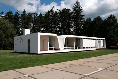 William Massie Modern House Modern Design By Moderndesign Org