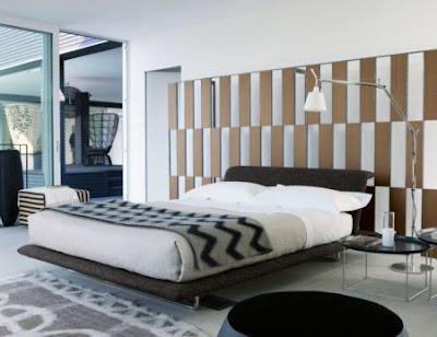 Modern Bedroom Interior Design