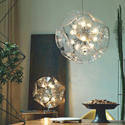 Modern Pendant Lighting Design