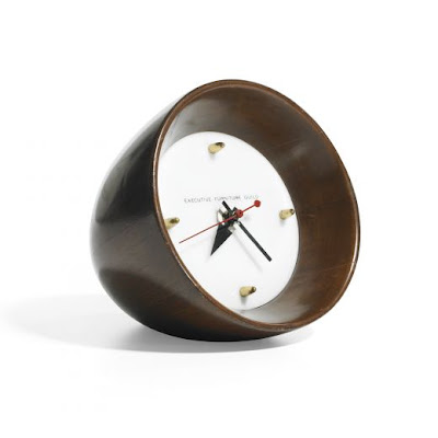 These Exceptional Wall Clocks Were Designed By George Nelson During The  1950u0027s And 1960u0027s. Some Of Them Are Still In Production And Are Available  Through ...