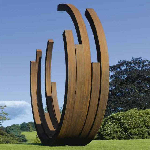 Art By Bernar Venet