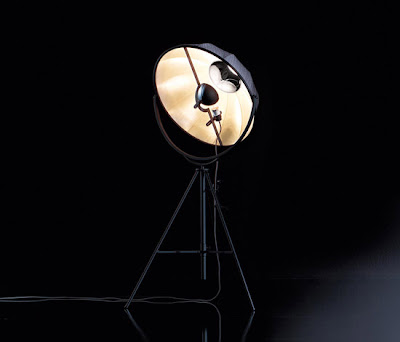 Mariano Fortuny Floor Lamp | modern design by moderndesign.org