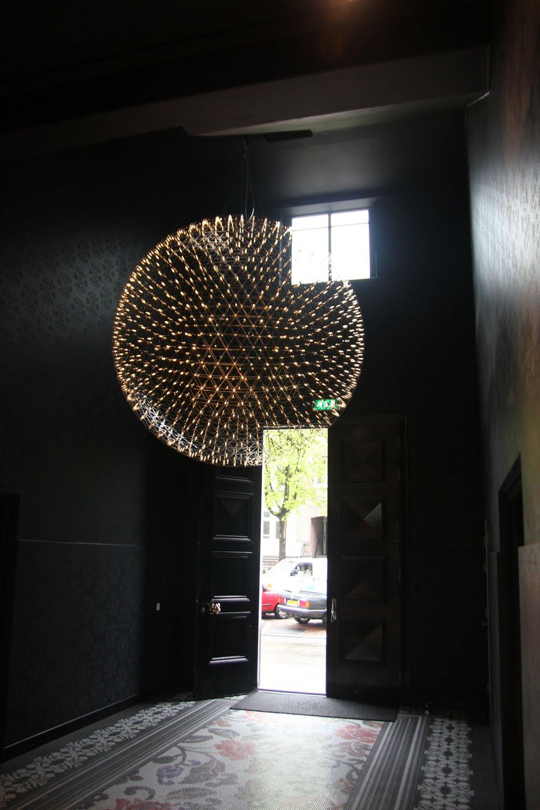 Marcel wanders design modern design by for Leuchten replica
