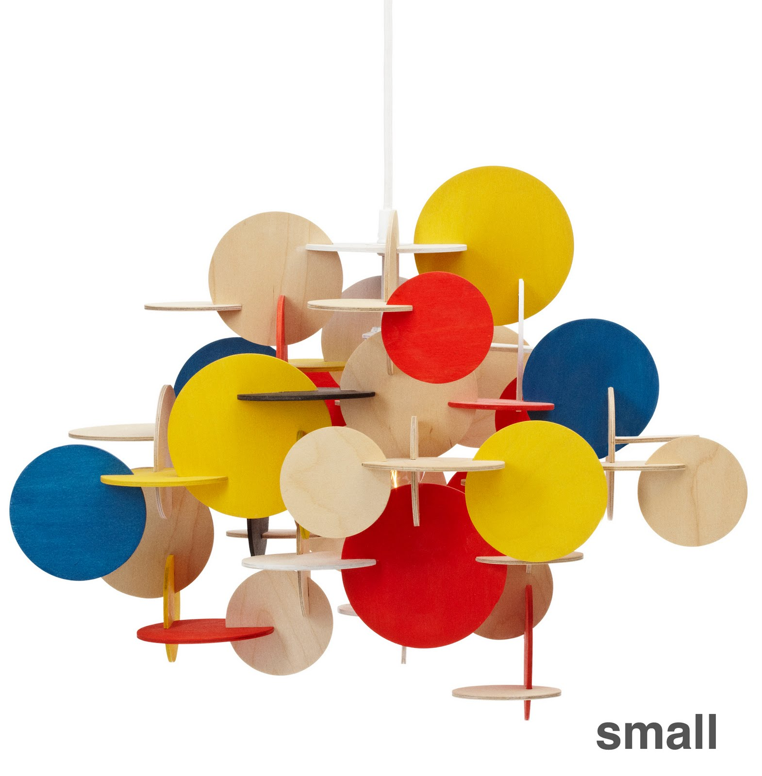 Marvelous Bau Is A Sculptural Pendant Lamp Designed By The Danish Designer Vibeke  Fonnesberg Schmidt For Normann Copenhagen. The Design Is Based On  Interlocking ... Amazing Pictures
