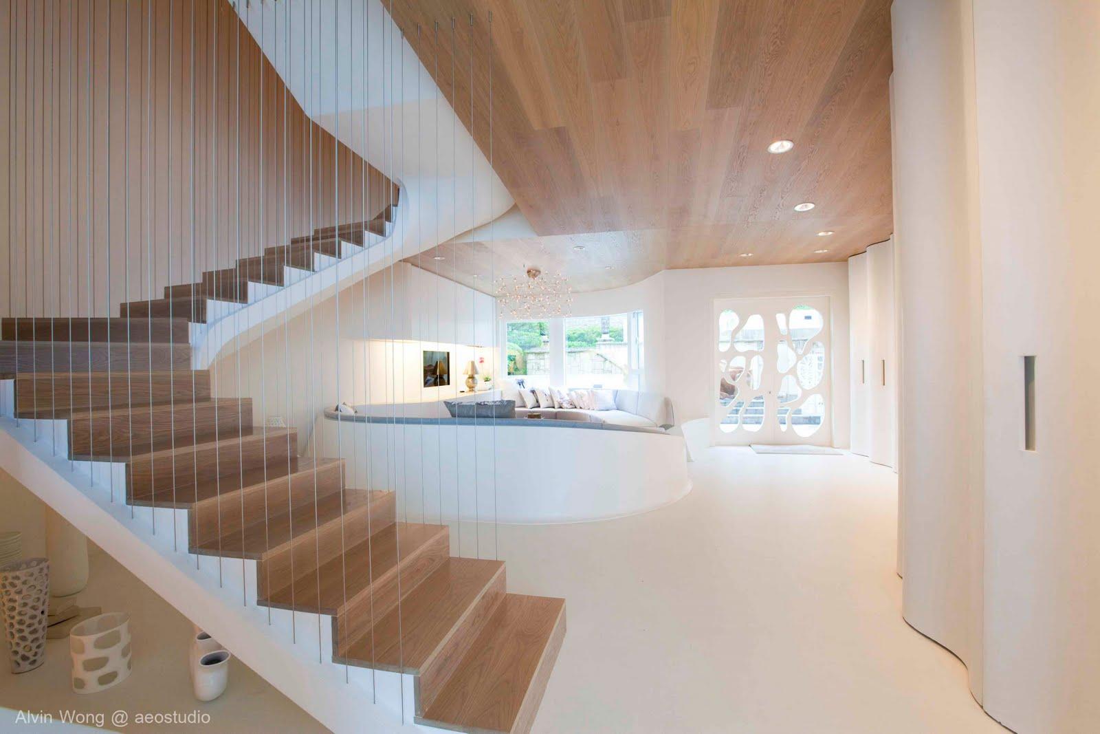 Annette Chu Architecture