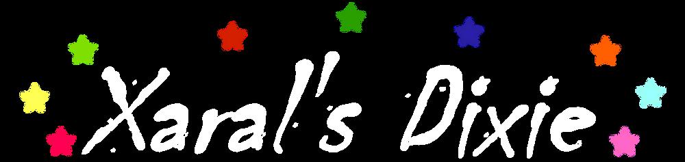 Xaral's Dixie - Music Spot